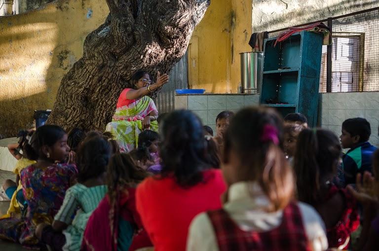 Street School | Mumbai (2/3)