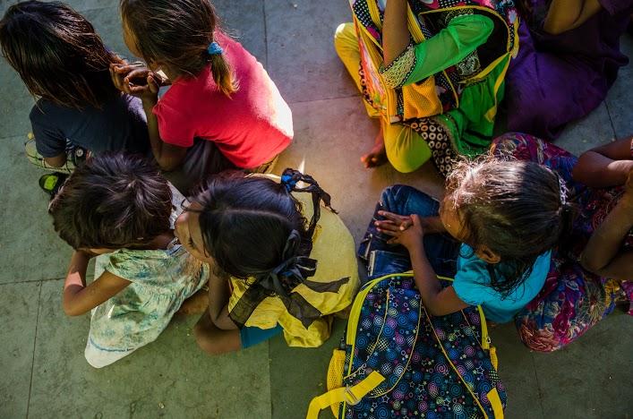 Street School | Mumbai (3/3)