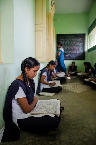 VKSD School | Tamil Nadu (2/4)