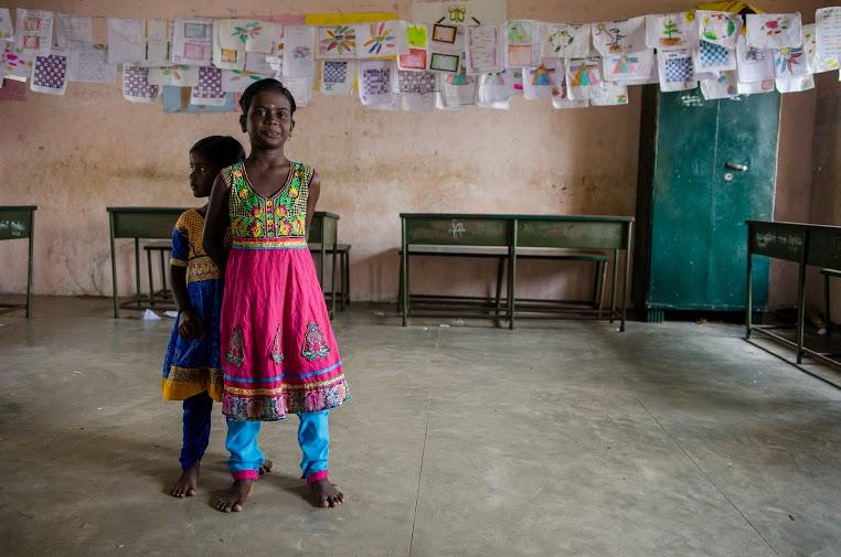 Communities Rising | Tamil Nadu (1/2)