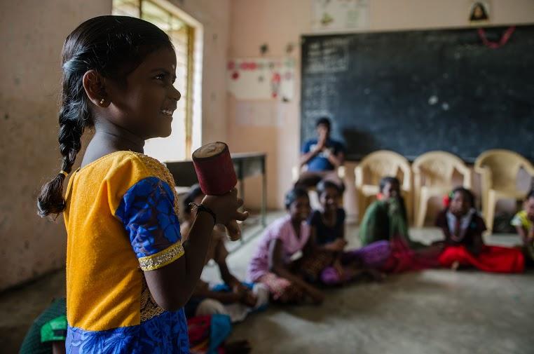 Communities Rising | Tamil Nadu (2/2)
