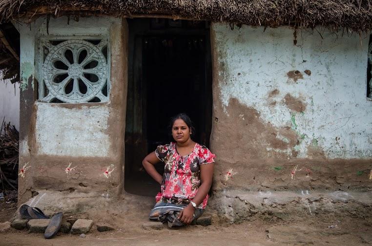 Kavita's Story | Tamil Nadu