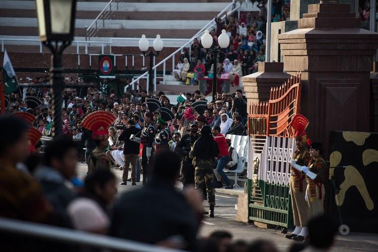 Border Crossing | Amritsar