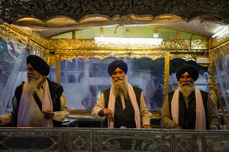 Golden Temple | Amritsar (2/2)