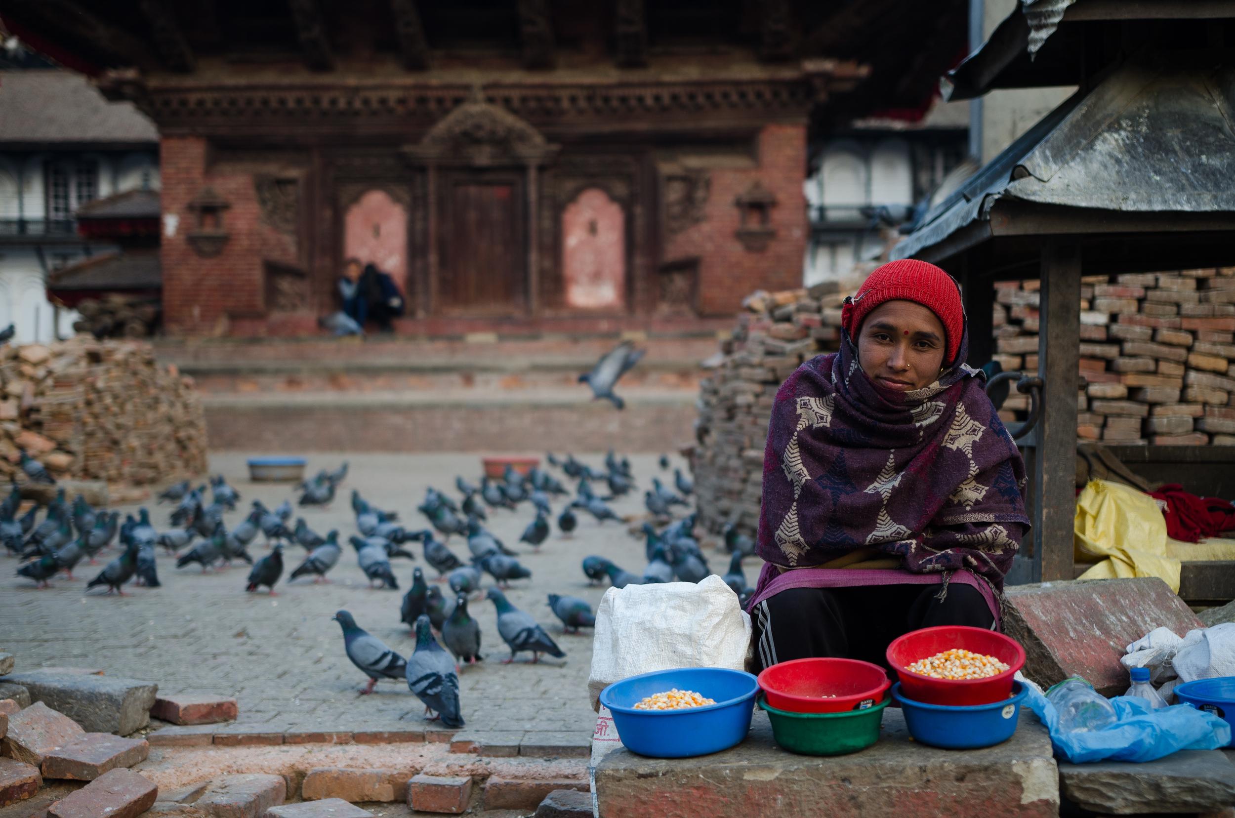 PHOTO OF THE DAY | Kathmandu