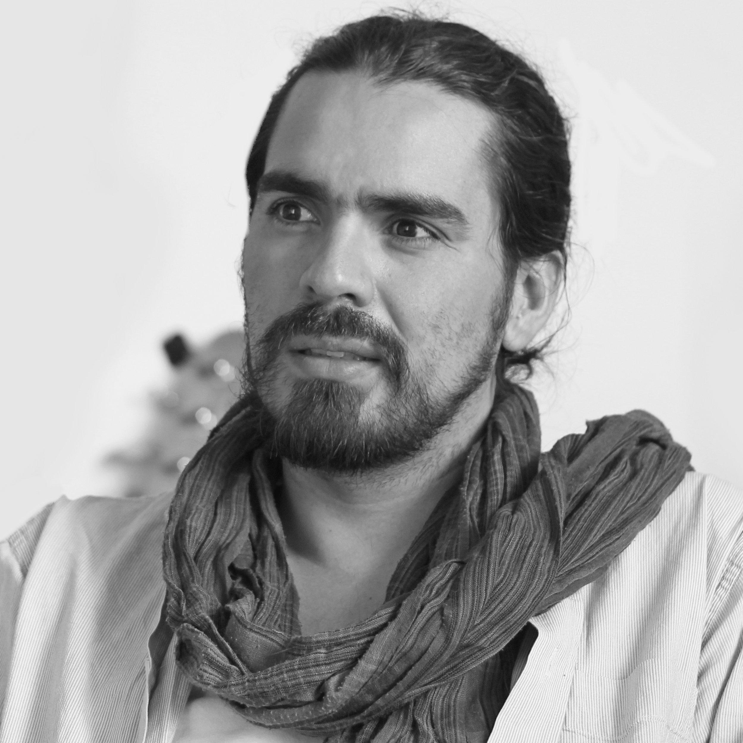 Felipe Sanchez Luna
