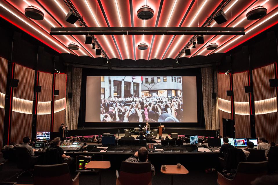Rotor Film Kino 1