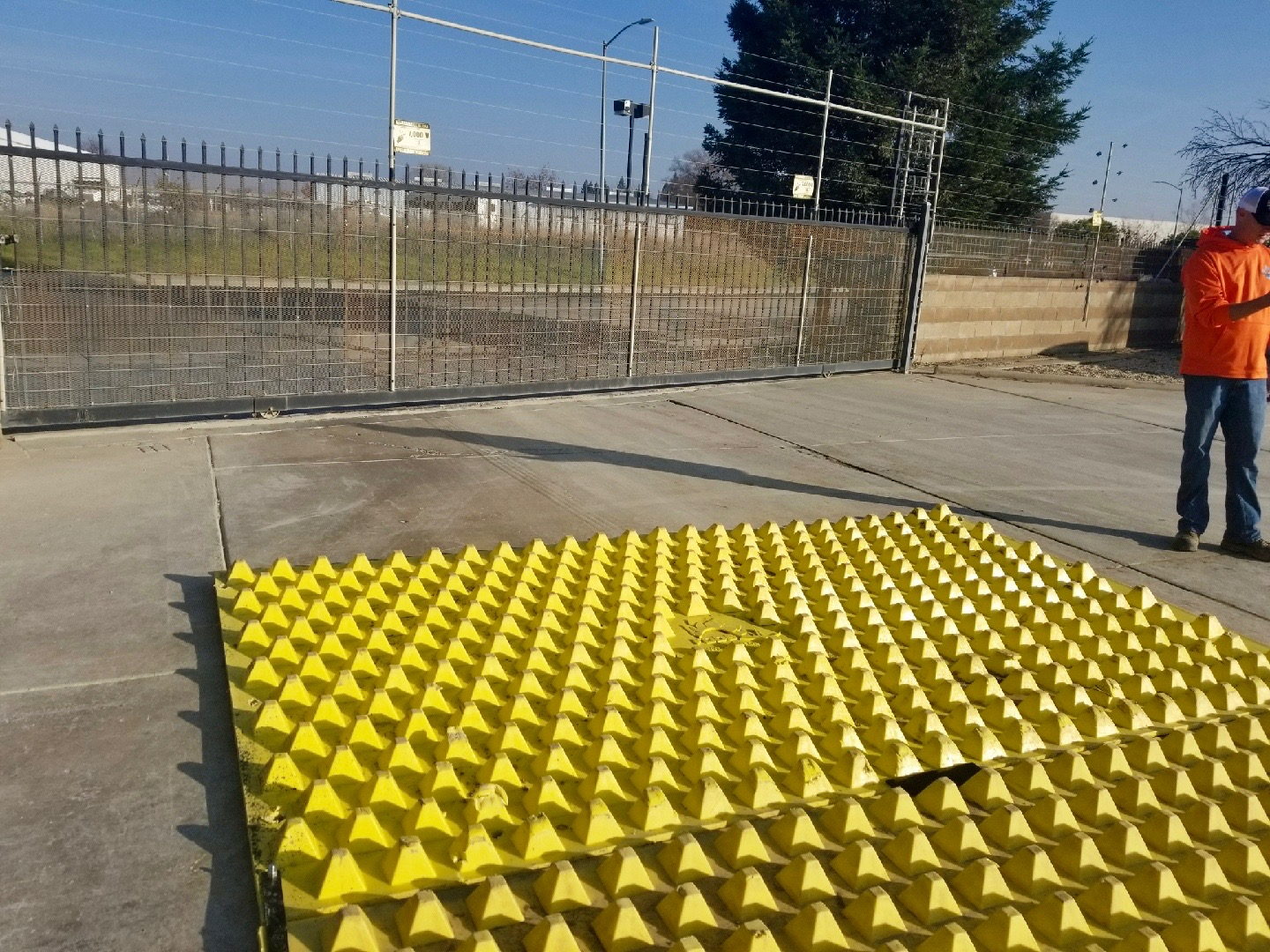 FODS_Industrial_Access_Road_TC-1_TRACKOUT CONROL_ STABILIZED CONSTRUCTION ENTRANCE_Mud_Mat_Mud_Mats_2.jpg