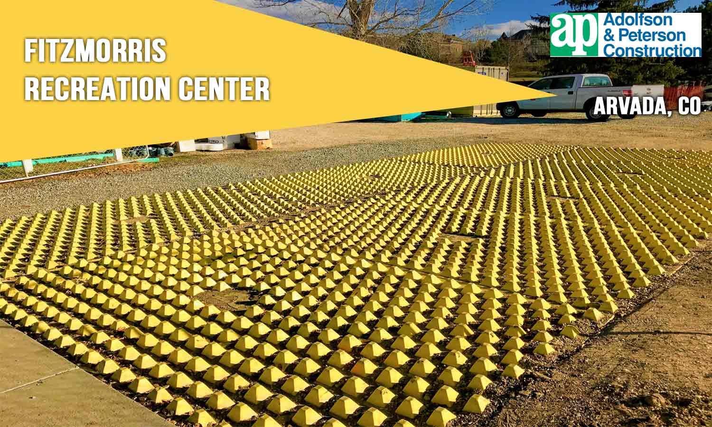 Fitzsimmons_FODS_constructionEntrance_constructionExit_temporaryConstructionEntrance_yellowMats_mudMats_constructionMats.jpg