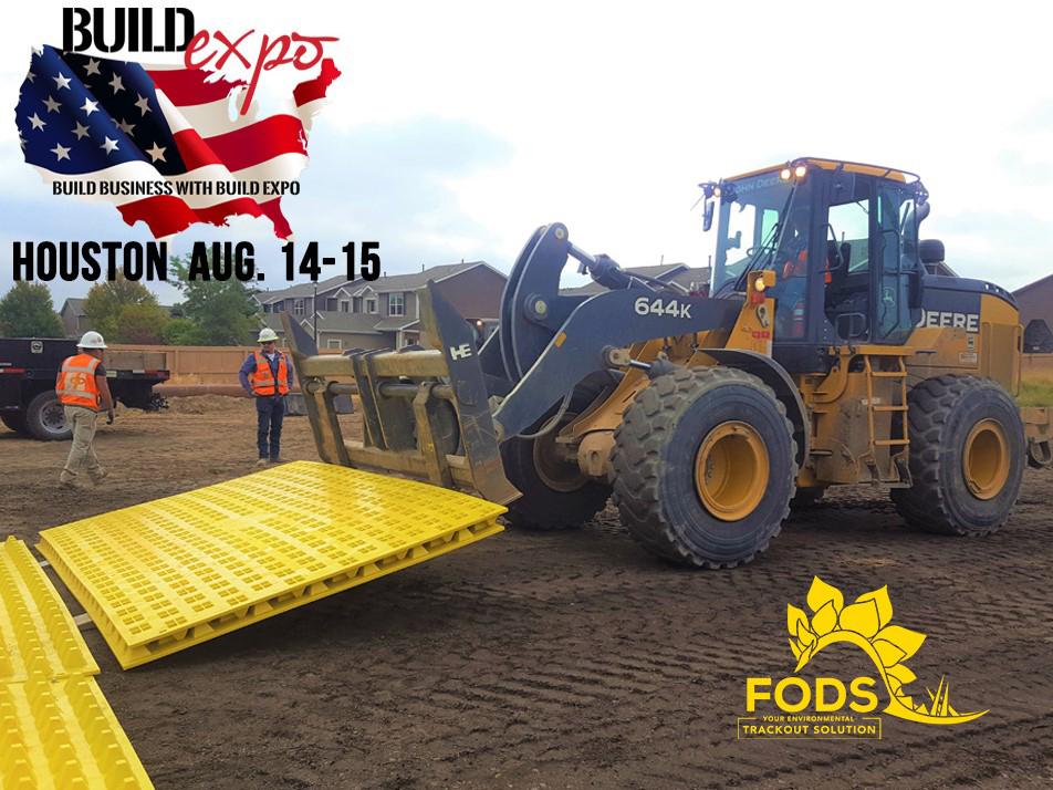 FODS_HoustonBuildExpo_ConstructionEntrance_ConstructionExit_MudMats_WheelWashReplacement_RumblePad_mudMats_constructionEntranceMats_constructionMats_yellowMats.jpg