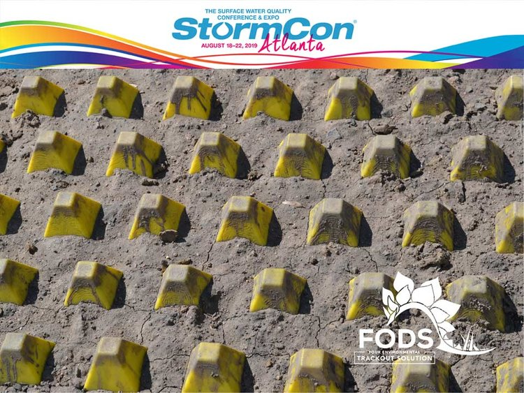 FODS_AtlantaStormCon2019_ConstructionEntrance_constructionExit_BMP_constructionMats_mudMats_yellowMats.jpg