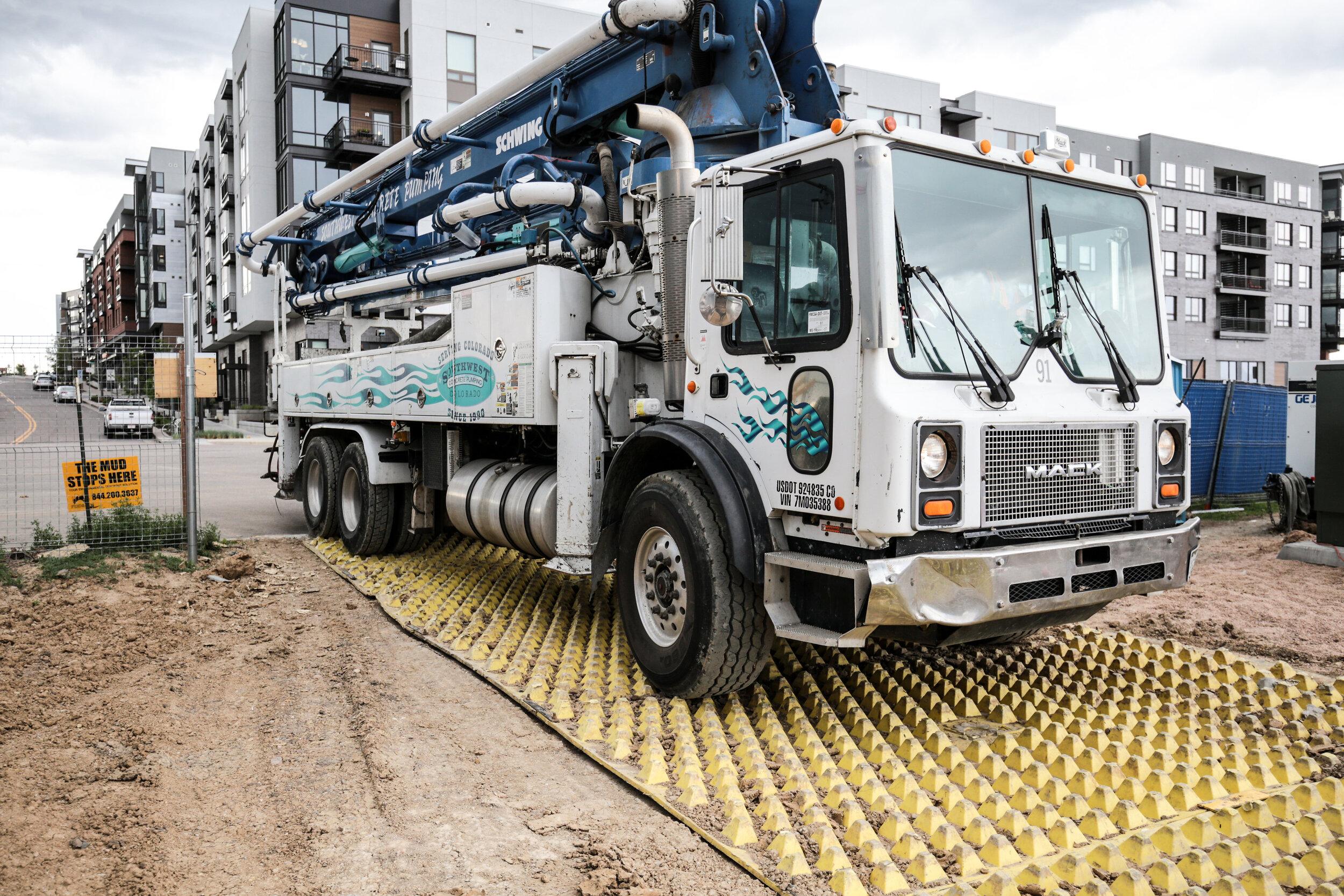Reusable Construction -