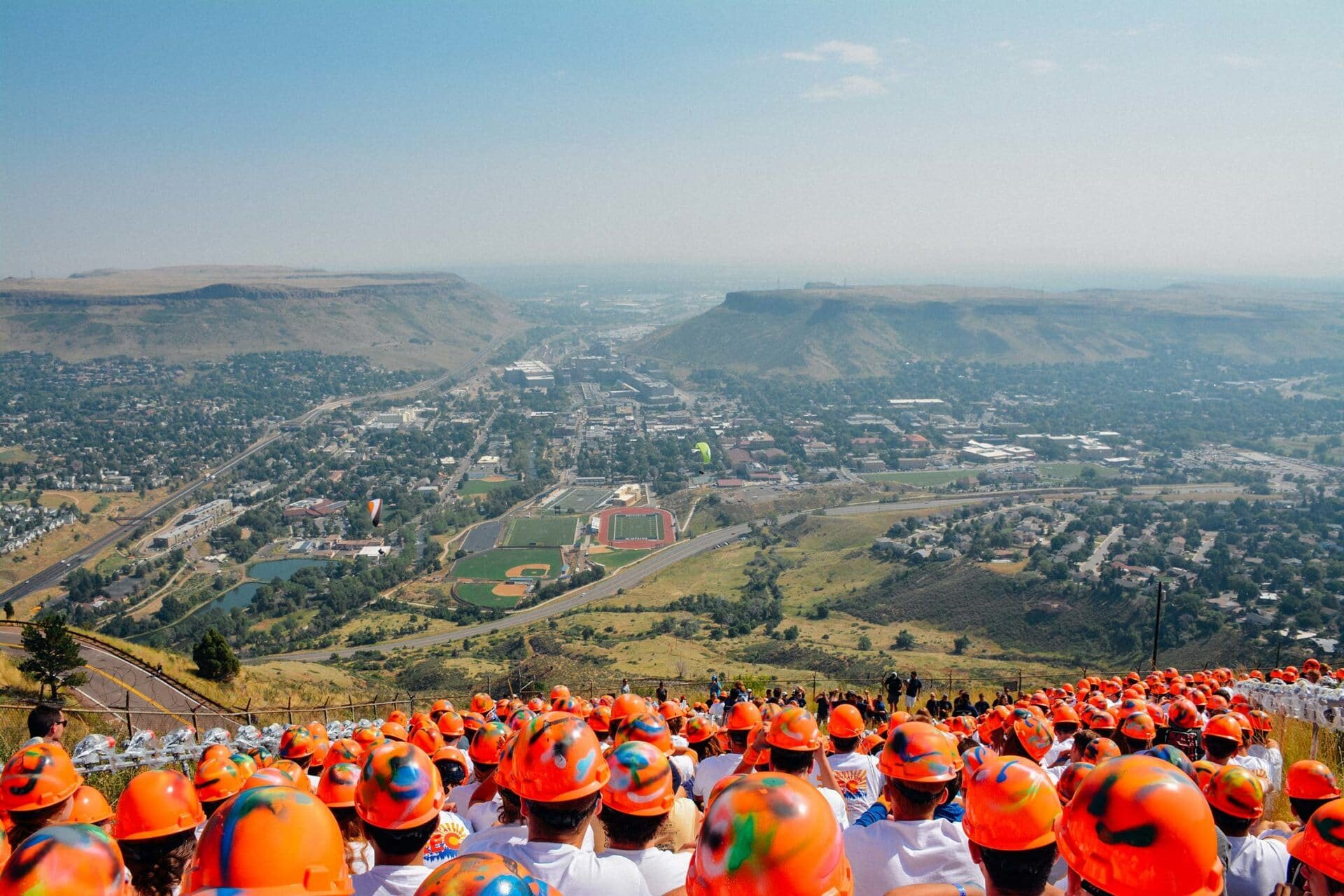 FODS_SchoolOfMines_Students-M-Climb-looking-at-Mines.jpg