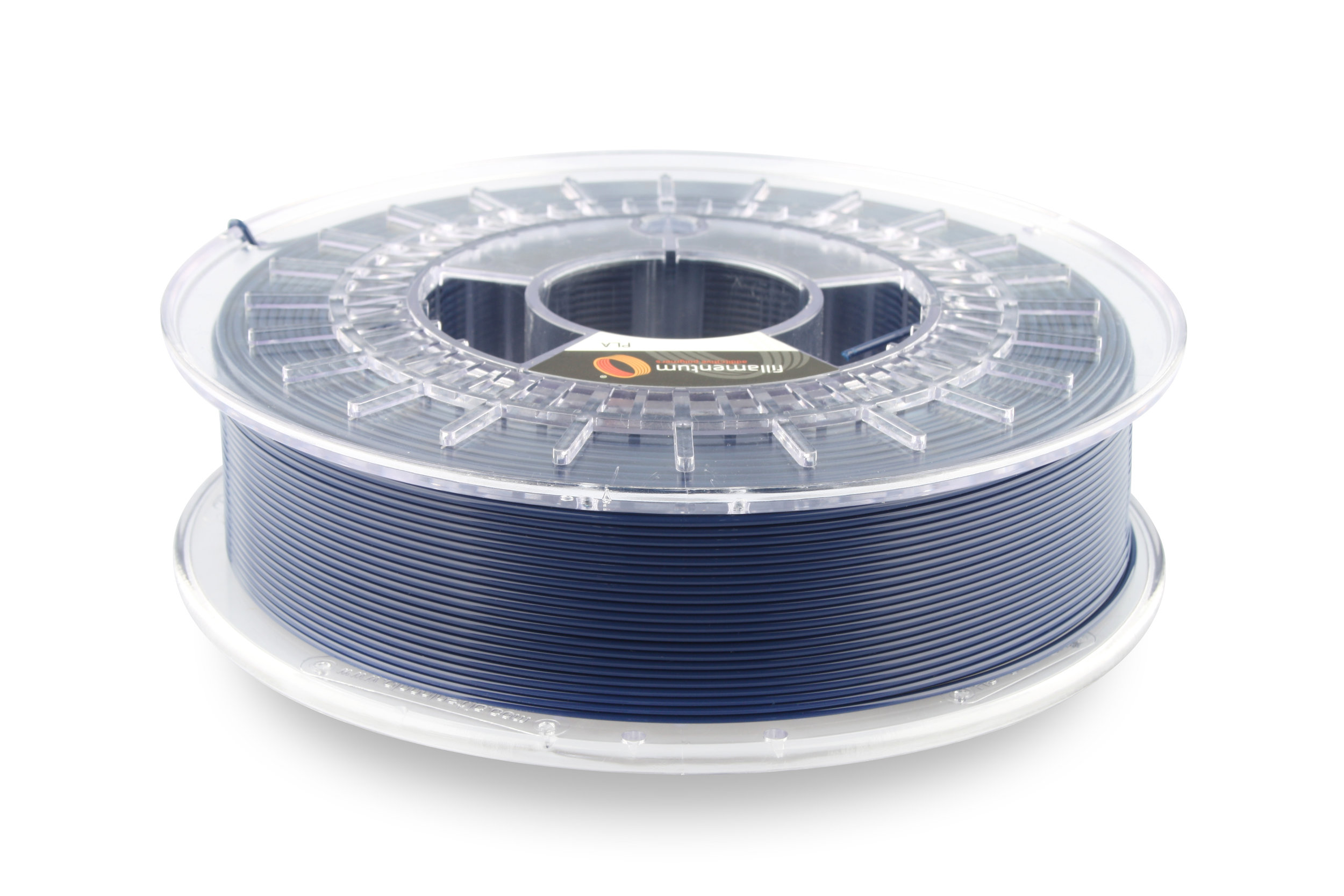 №13071 PLA Extrafill  cobalt blue RAL 5013 (1,75мм/750г)