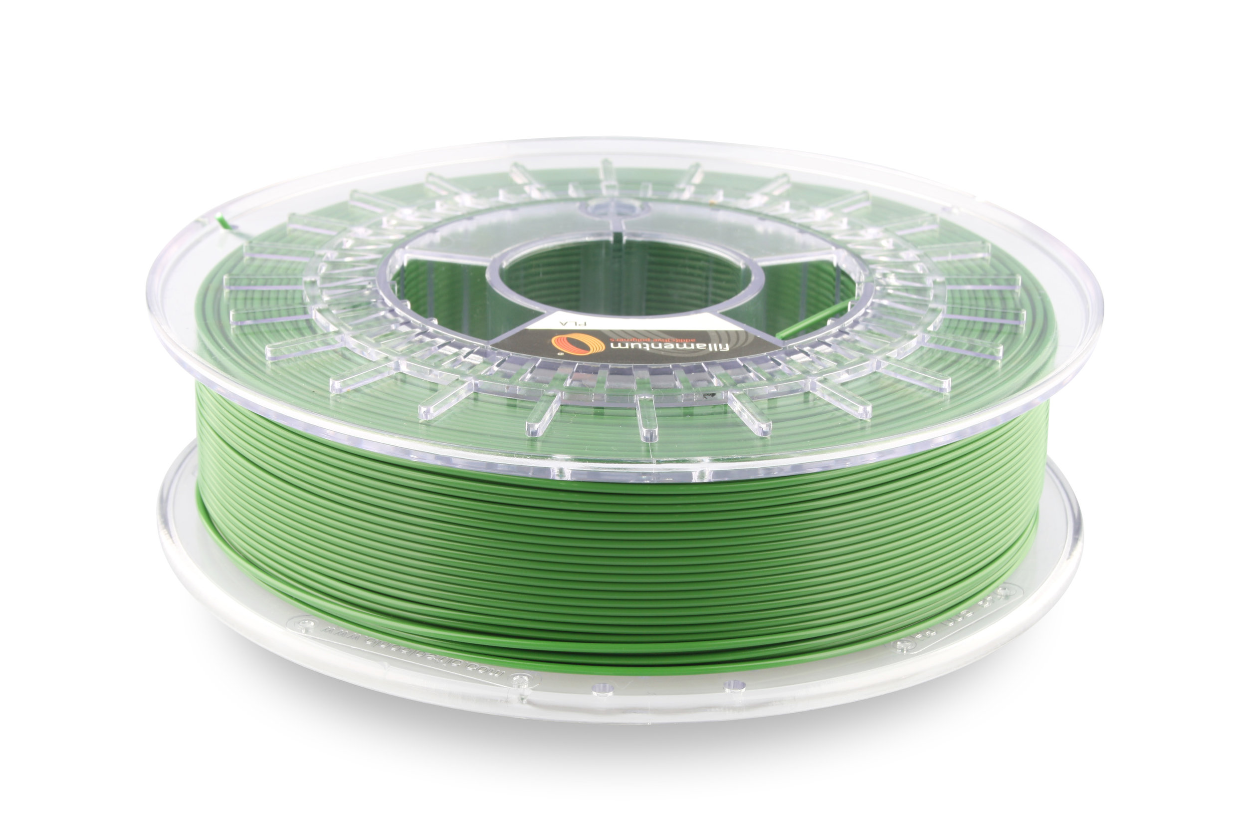 №13064 PLA Extrafill  green grass RAL 6010 (1,75мм/750г)