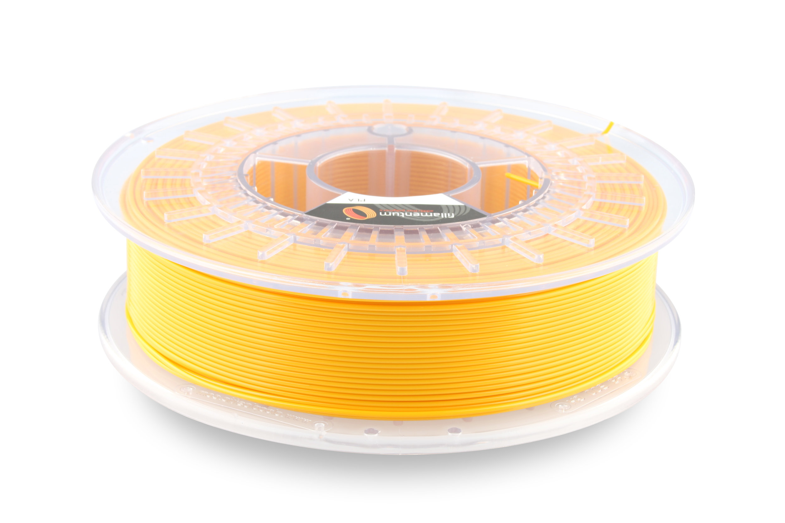 №13040 PLA Extrafill  signal yellow RAL 1003 (1,75мм/750г)