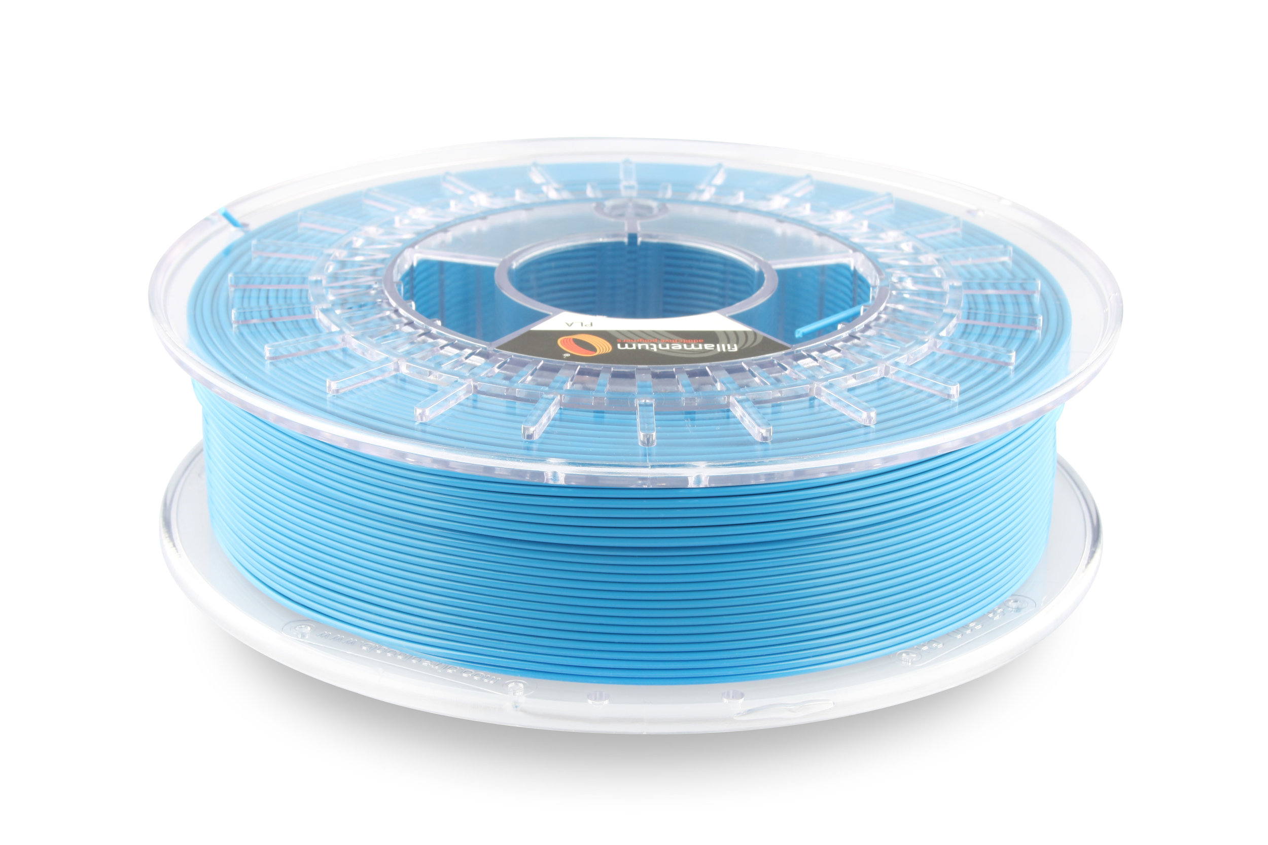 №13057 PLA Extrafill  sky blue RAL 5015 (1,75мм/750г)