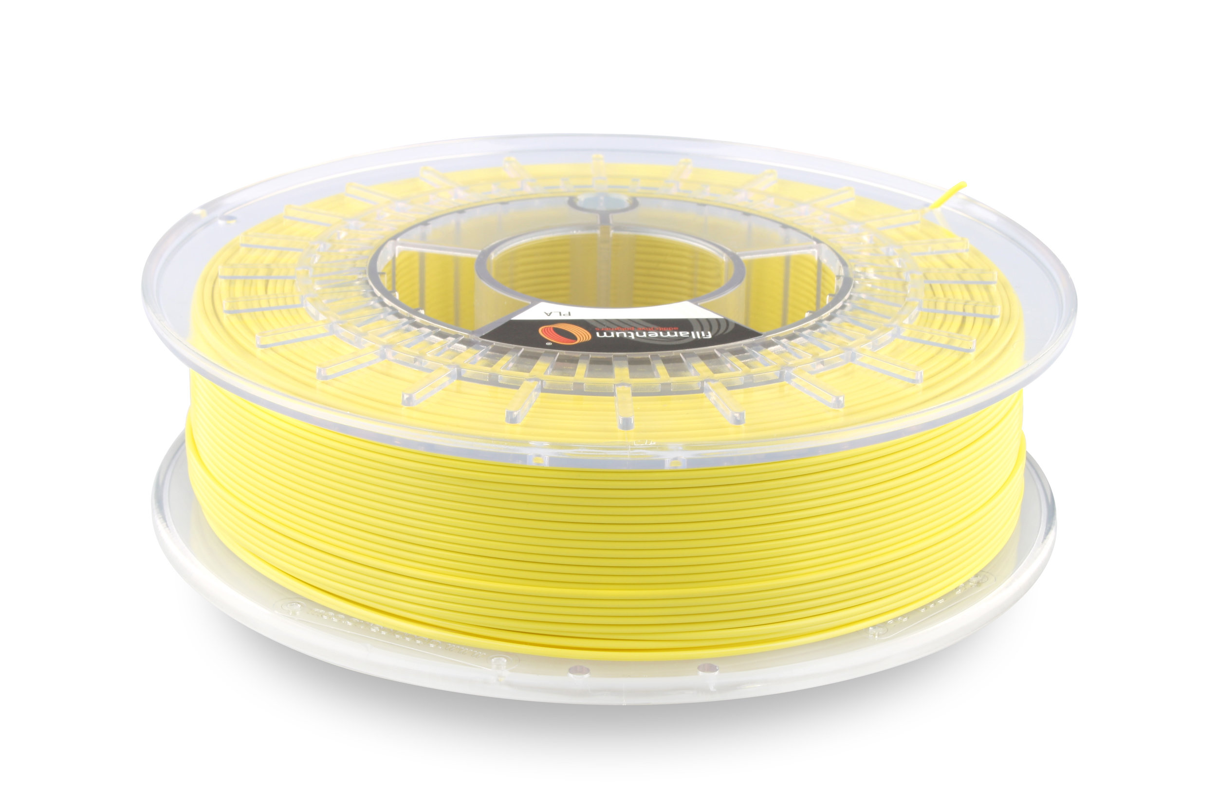 №13194 PLA Extrafill  sulfur yellow RAL 1016 (1,75мм/750г)