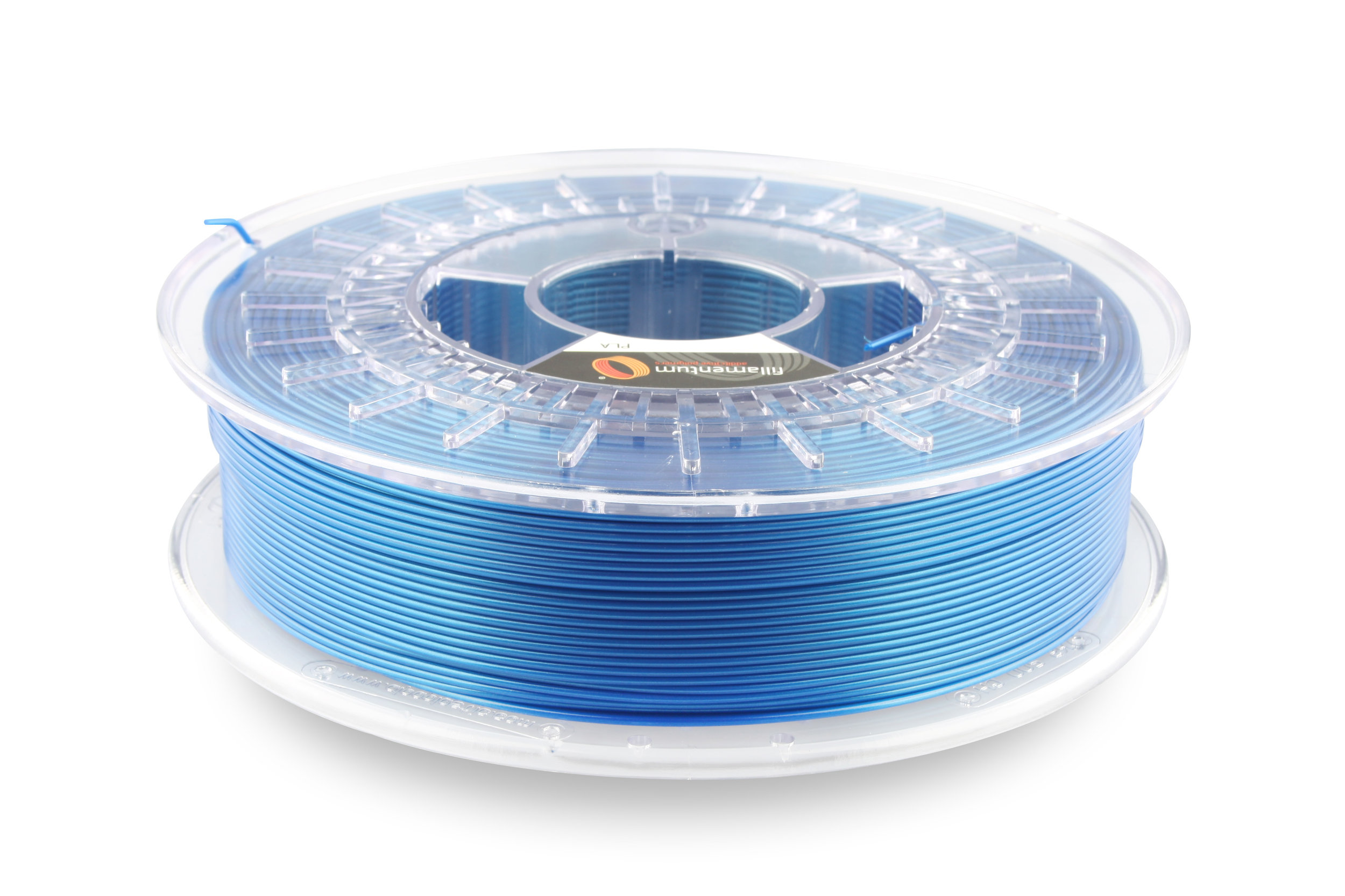 №13392 PLA Extrafill Premium Nobble blue  RAL N/A (1,75 мм / 750 г)