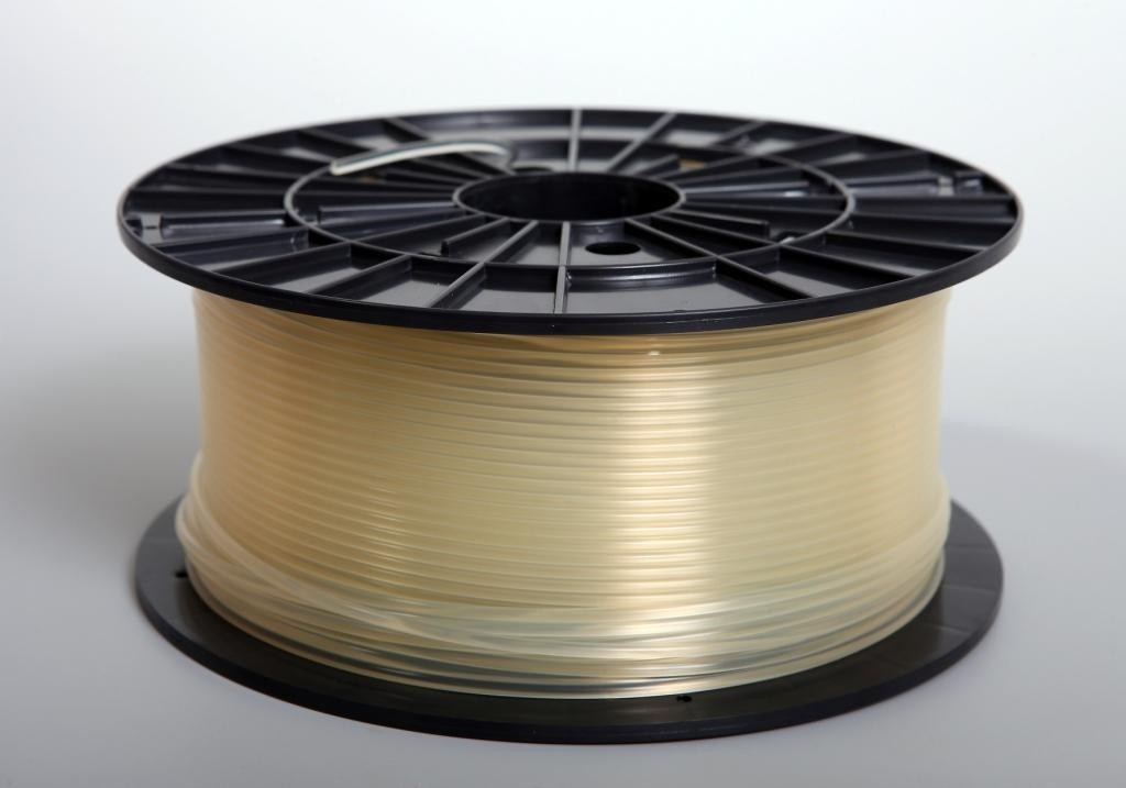 №31002 PLA  transparent пластик (1,75мм/1000г)