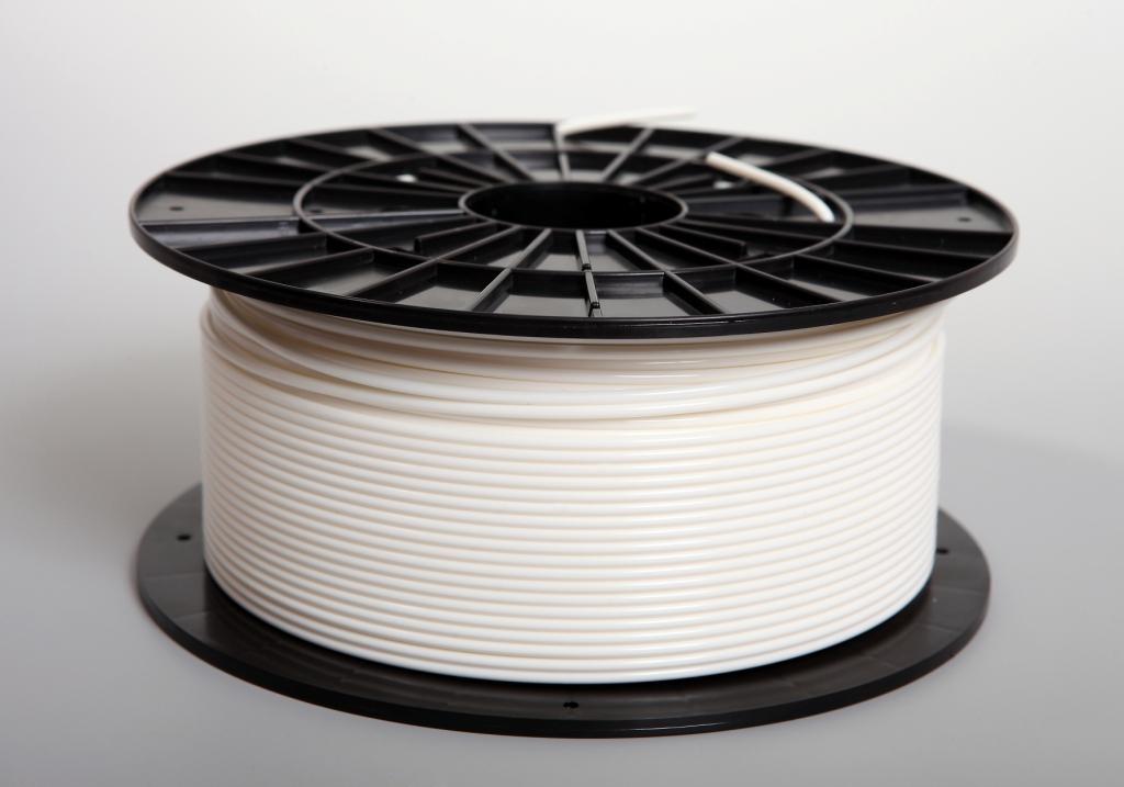 №31003 PLA  white пластик (1,75мм/1000г)