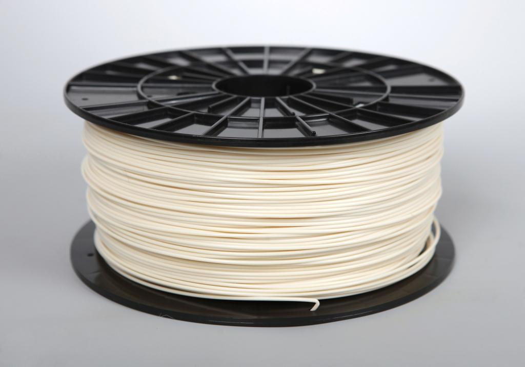 №31004 PLA  beige пластик (1,75мм/1000г)