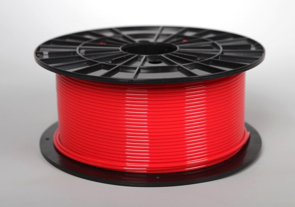 №31011 PLA  red пластик (1,75мм/1000г)