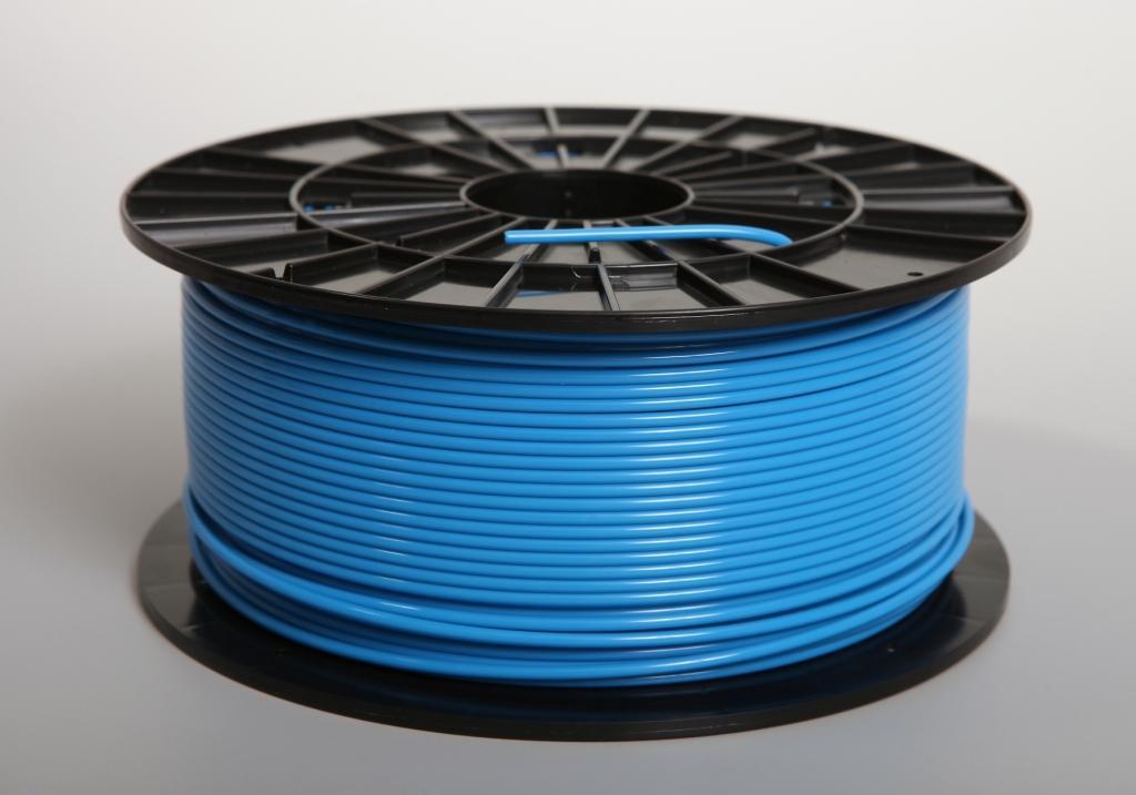 №31016 PLA blue пластик (1,75мм/1000г)