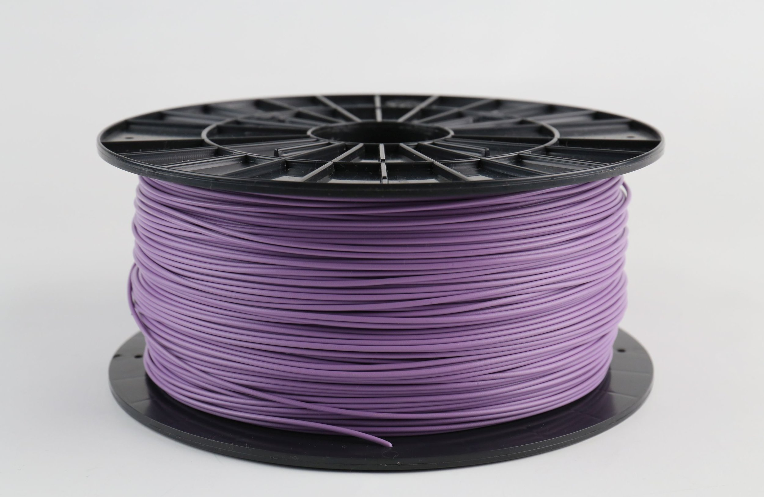 №31015 PLA  violet пластик (1,75мм/1000г)