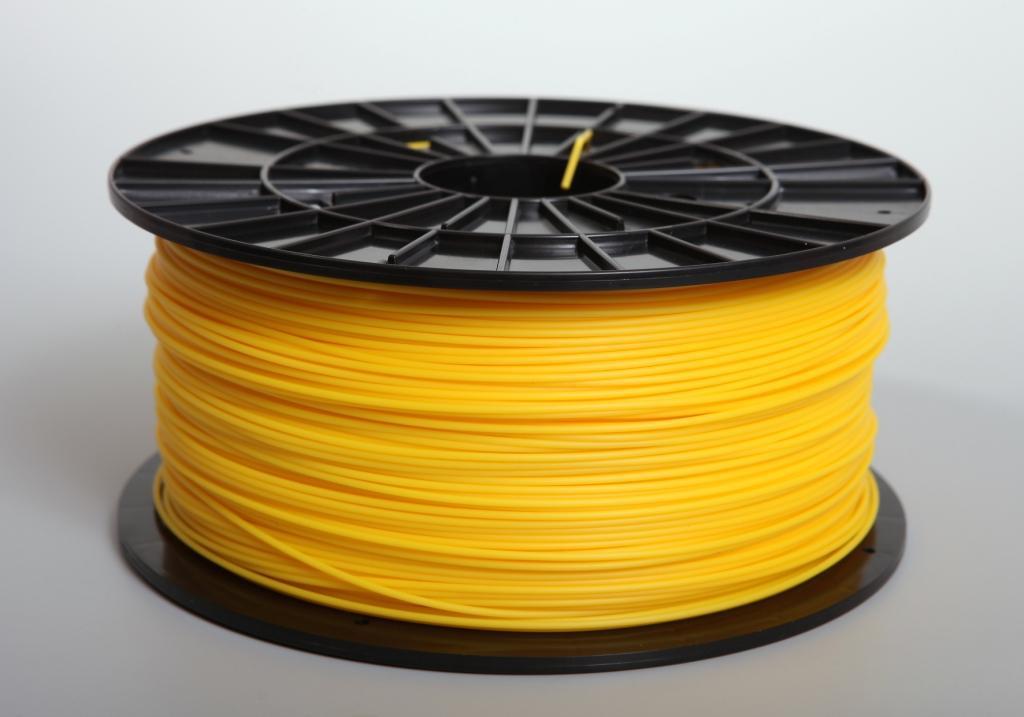 №32005 ABS пластик  yellow (1,75мм/1000г)
