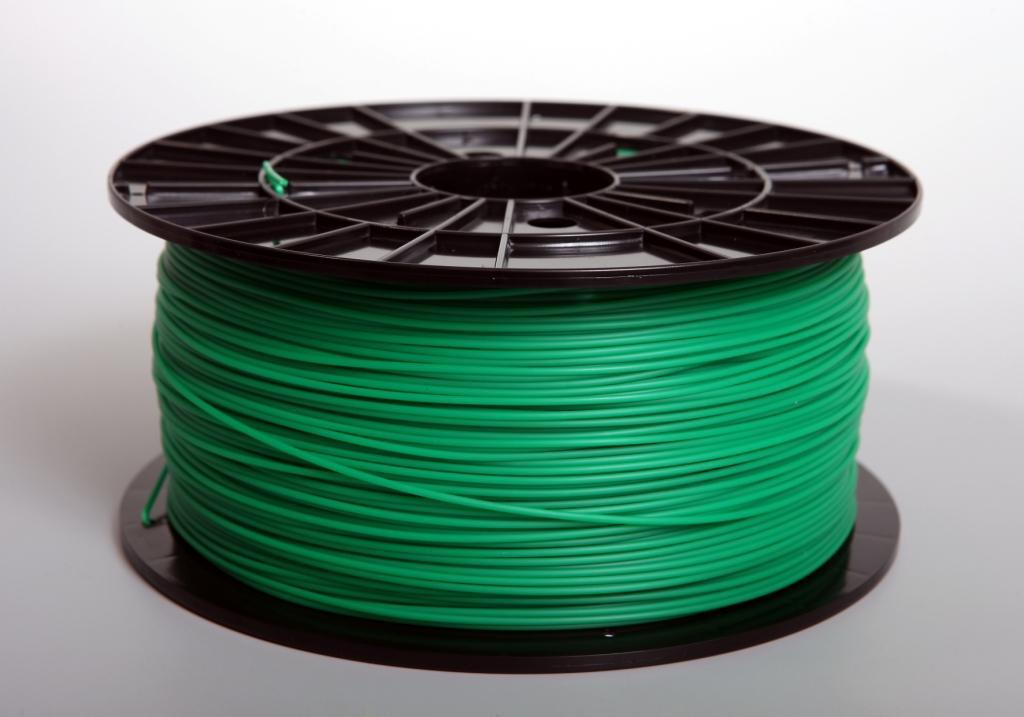 №32019 ABS пластик  green (1,75мм/1000г)