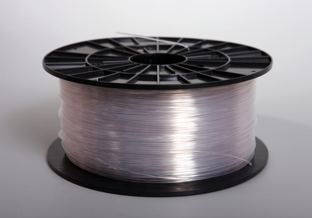 №33002 ABSt пластик  transparent (1,75мм/1000г)