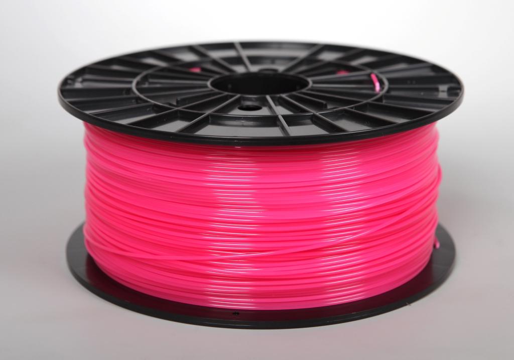 №33013 ABSt пластик  pink (1,75мм/1000г)