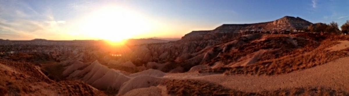 Sunrise_Cappadocia