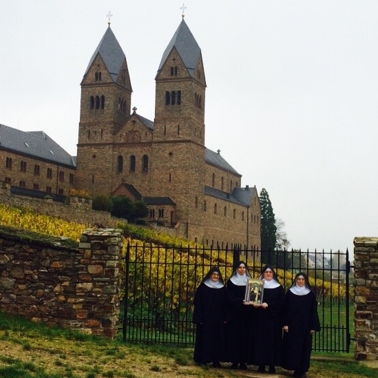 Benedictine Abbey of St. Hildegard of Bingen
