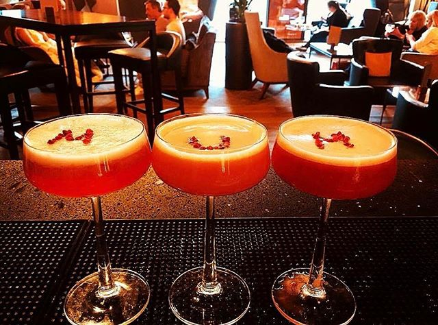 Celebrating Mother's Day in The Gin Bar!! What better way to show your appreciation then a loving Cocktail or a Cheeky Gin & Tonic.
