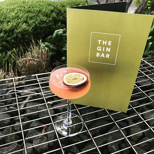 It's cinco de Mayo come to The Gin Bar and sample our tequila cocktails 🇲🇽