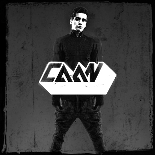 CAM004 - CAAN EVERY LITTLE THING