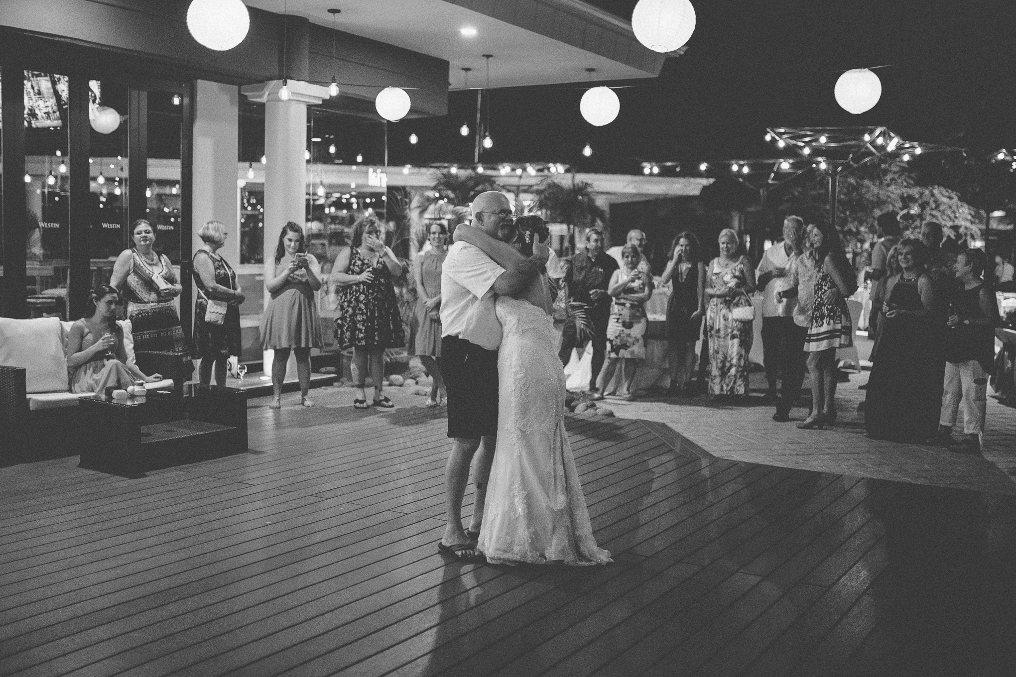 Costa Rica Destination Wedding Photographer - Emerald Tide Photography