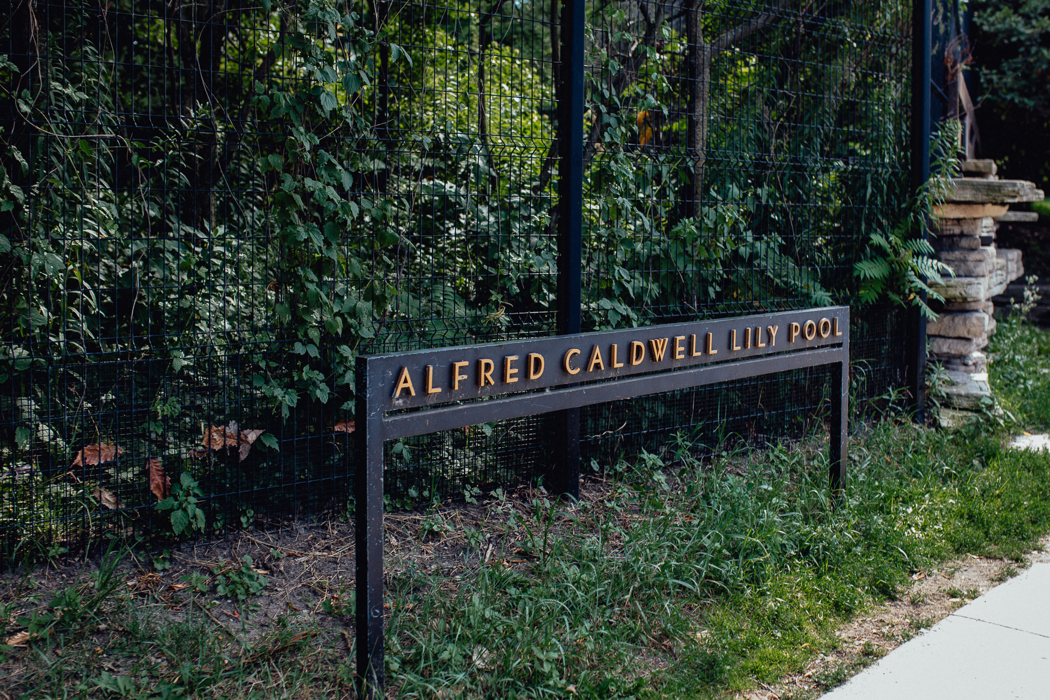 Alfred-caldwell-lily-pool-sign.jpg
