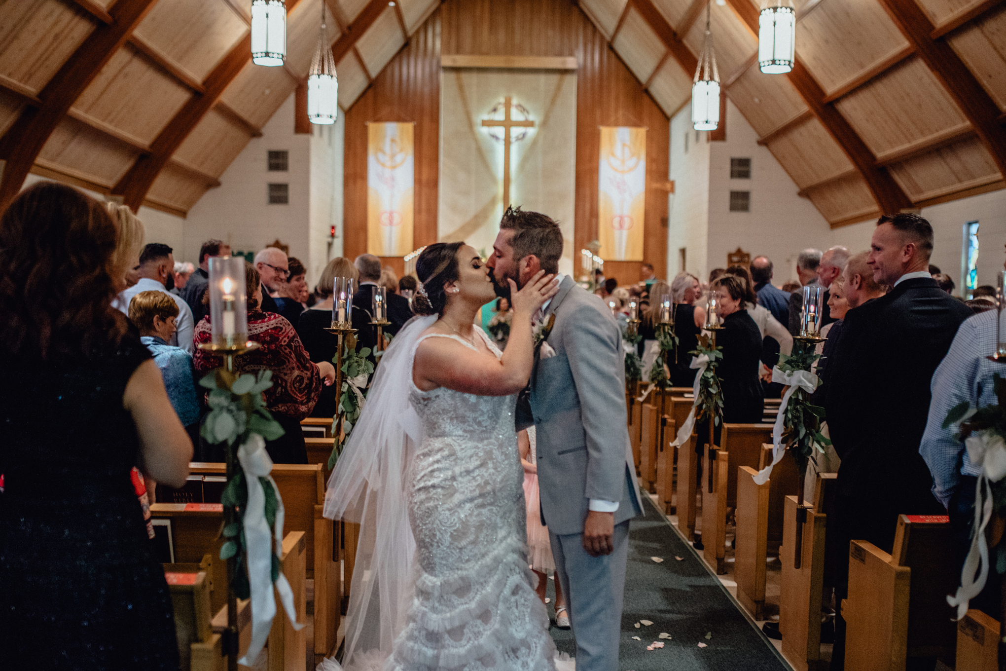Elegant Fall Milwaukee Wisconsin Legends at Brandybrook Country Club Wedding Photographer - Emerald Tide Photography