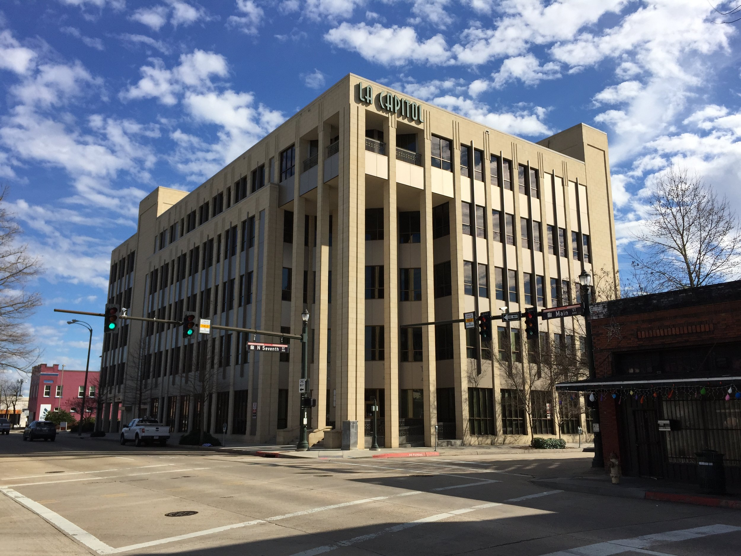 LA Capitol Federal Credit Union