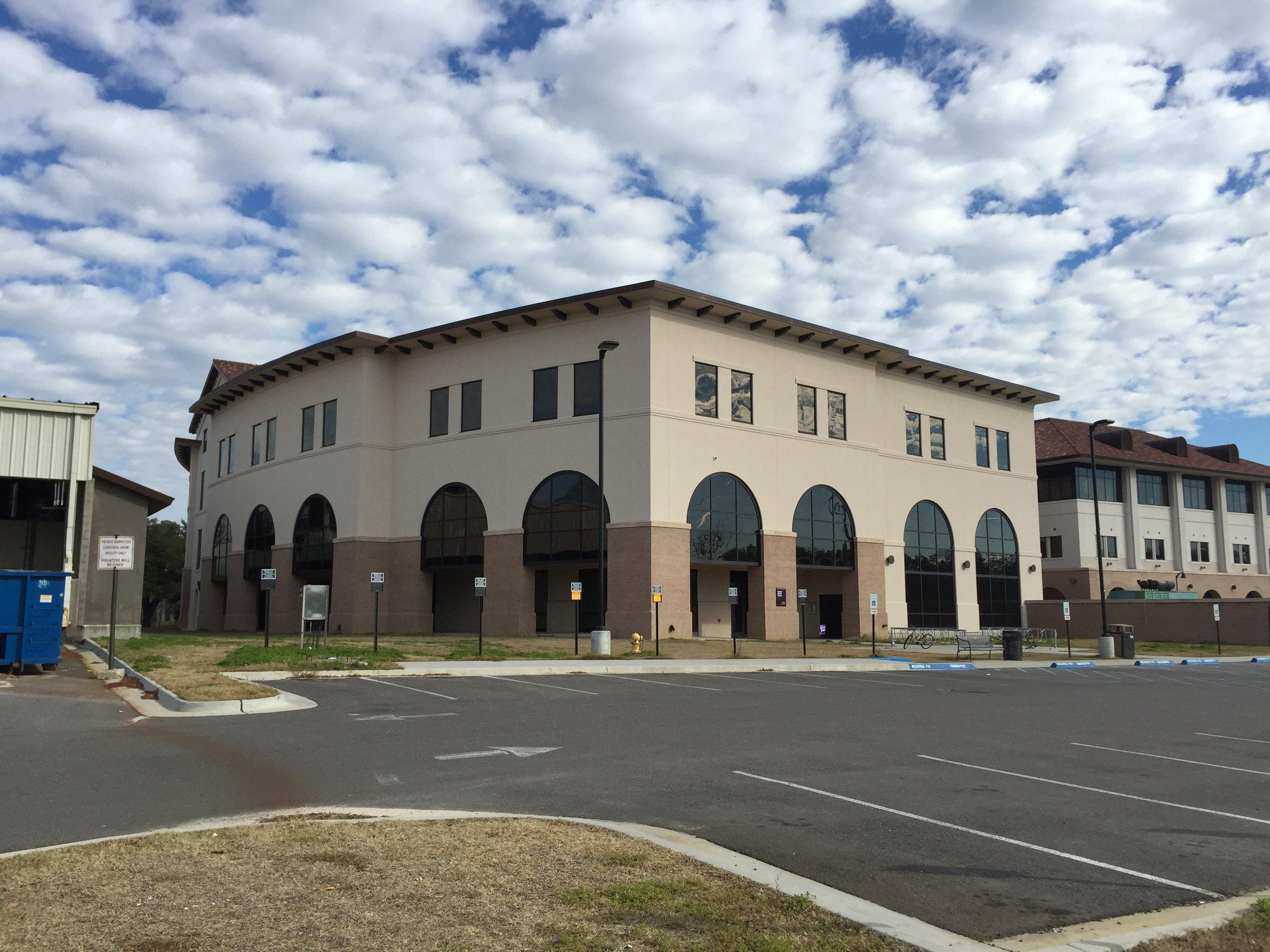 LSU Digital Media Center