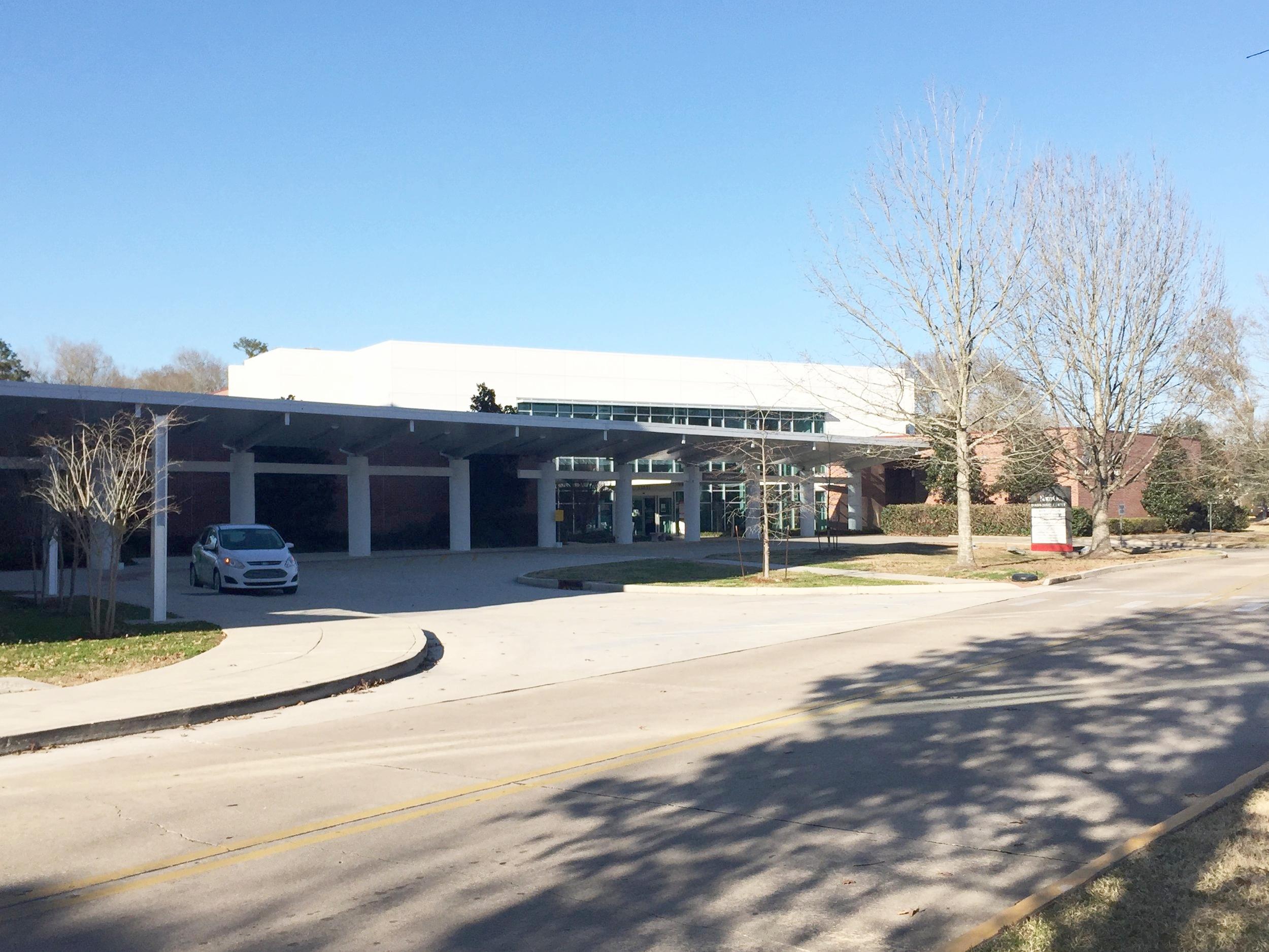 NOMC Diagnostic Center