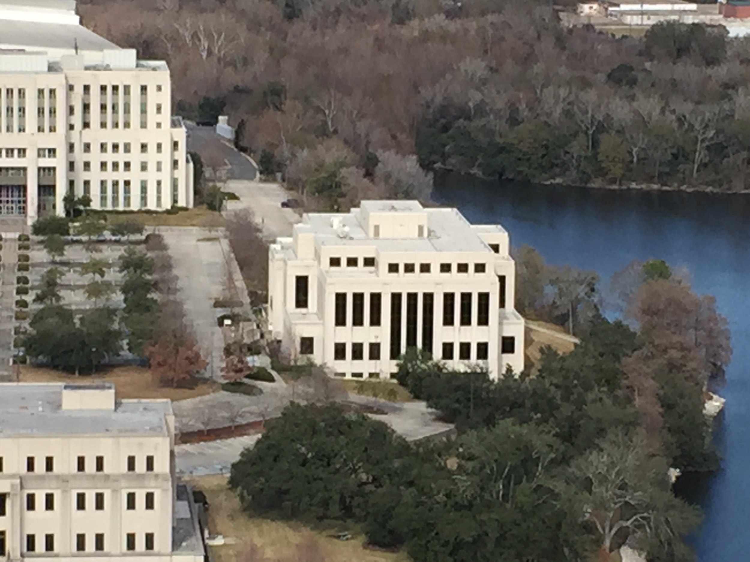 Poydras (Insurance) Office Building