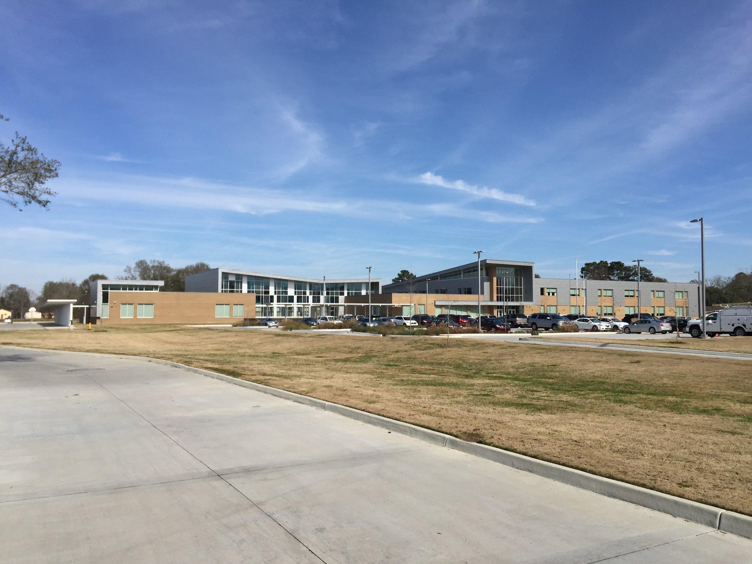 Progress Elementary School