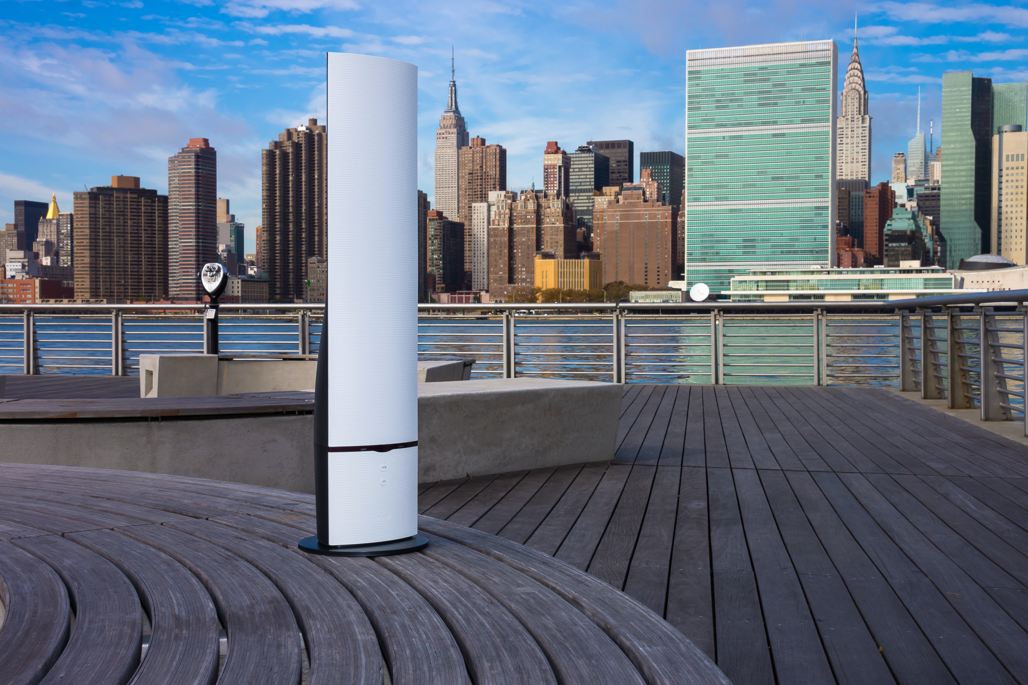 H9 Tower Hybrid Humidifier