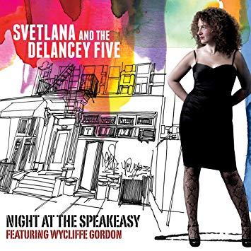 Night at the Speakeasy