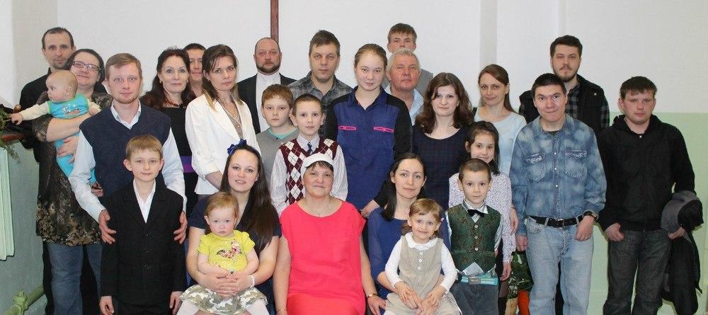 Kingdom of God Presbyterian Church