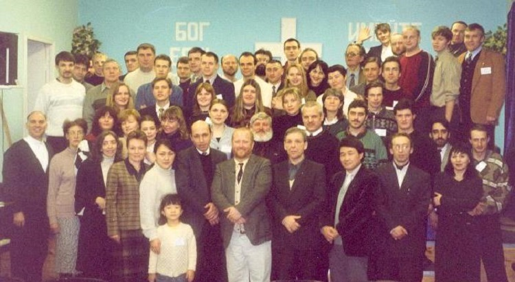 February 2003 Seminar with R.C. Sproul, Jr.